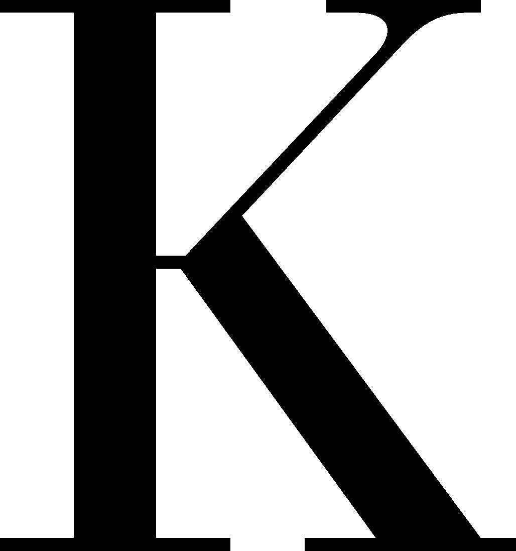 Logo Kim Das